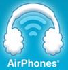 "AirPhones: музыка ""по воздуху"""