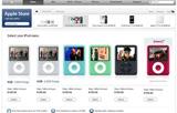 Новый iPod и iTunes 8