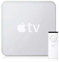 Обновление прошивки Apple TV 3.0.1