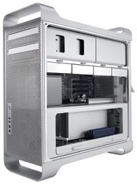 Kaufman Bros. — 7 июня анонсируют новые Mac Pro и MacBook Air