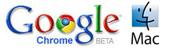 Выход Mac-версии Google Chrome откладывается
