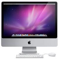 Розничные магазины Apple распродают последние партии iMac