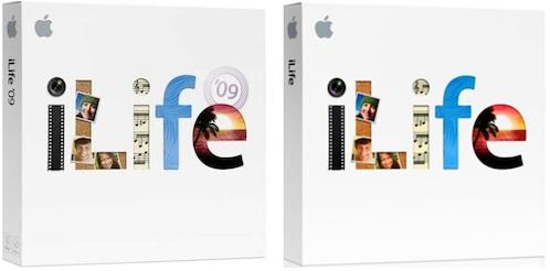 Новые версии iLife и iWork ожидаем к середине 2010