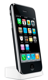 Обзор док-станции для Apple iPhone 3G (S)
