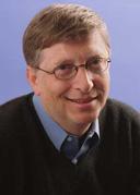 Билл Гейтс: «то, что делает Стив Джобс для Apple — фантастика!»
