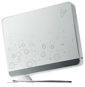Apple Nettop своими руками или установка Mac OS X Leopard на MSI Wind PC