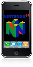 Эмулятор Nintendo N64 для iPhone 3GS разрабатывает 14-летний подросток