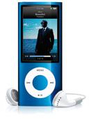 Обновление прошивки 1.0.2 для iPod nano 5G