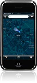 OffMaps: карты на iPhone без интернета