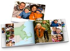 Создаем свою фото книгу в iPhoto '09