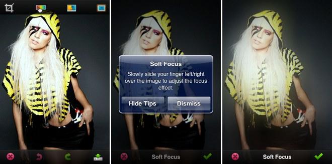 Вышел Adobe Photoshop для iPhone