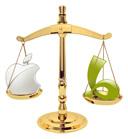 Суд признал, что Psystar нарушает авторские права Apple