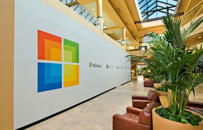 Microsoft готовится к старту продаж Windows 7