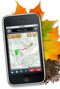Рекомендации по приложениям для iPhone и iPod touch от apple.com