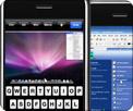 iPhone в роли удаленного рабочего стола