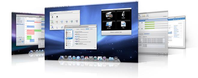 Mac OS X 10.6 Server: чем нас удивит Снежный Барс?