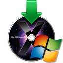 Удаленная установка Mac OS X на MacBook Air через Windows