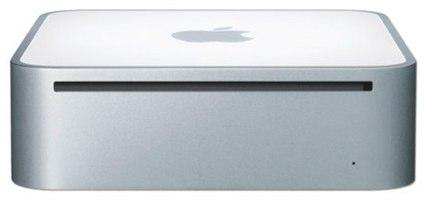 Apple представит обновленный Mac Mini