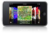 Тяжелая артиллерия: новый iPod Touch