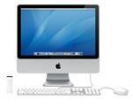 Новые Mac mini и iMac будут построены на чипсетах NVIDIA