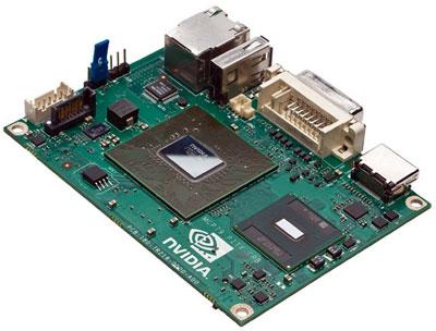 Nvidia представила платформу Ion 2
