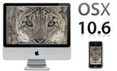 Новые функции Mac OS X Snow Leopard