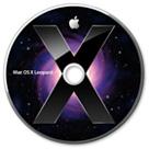 Обновление Mac OS X 10.5.8