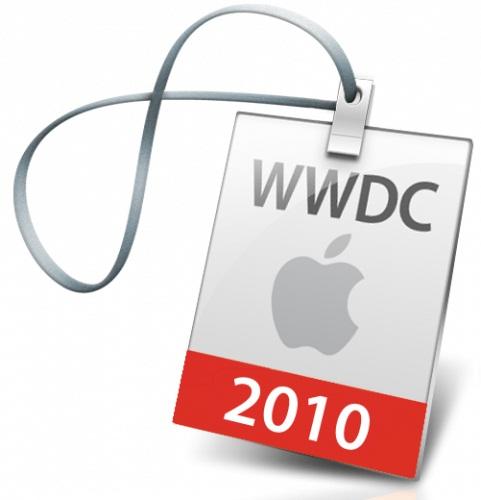 Первые итоги WWDC '10