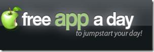 Бесплатное приложение для iPhone каждый день