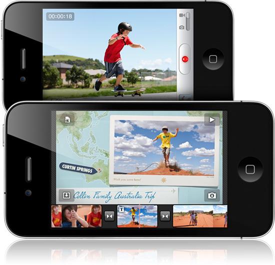 iPhone 4 в России с 22 сентября — ваш верный официально!