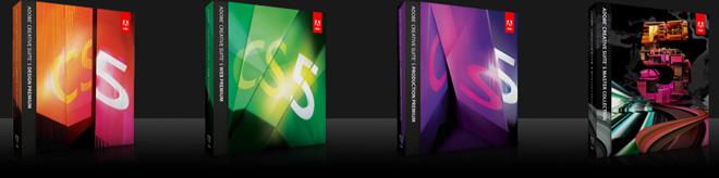 Adobe CS5 доступен для загрузки