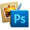 Photoshop и Pixelmator: правила и ошибки при создании монтажа