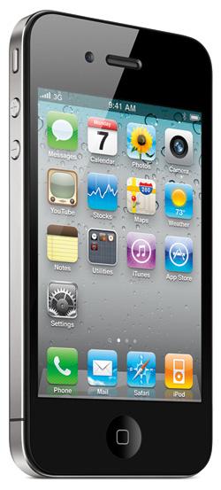 iPhone 4, который вы так ждали