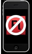 Apple говорит «нет» альтернативным инструментам разработки приложений App Store