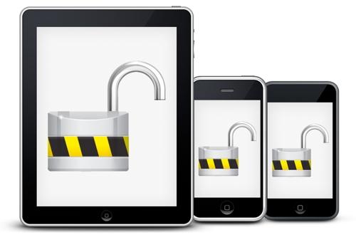 Spirit Jailbreak: джейлбрейк для iPhone, iPod touch и iPad