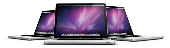 Неприятная традиция: обновление MacBook Pro Software Update 1.3
