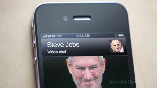 Будет ли в iPhone OS 4.0 аудио и видео чат?