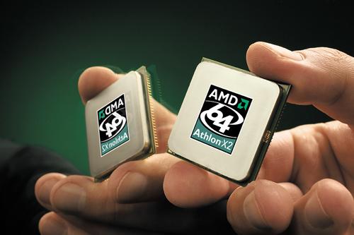 У AMD все еще есть шансы!
