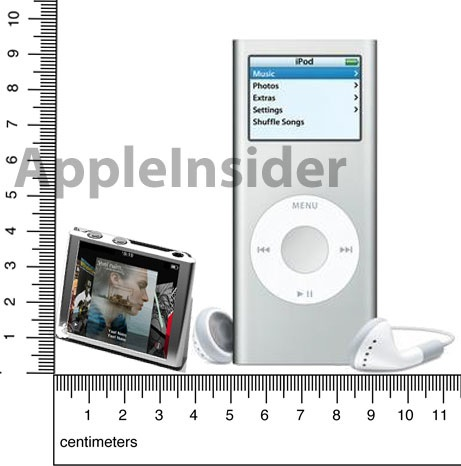 Новые iPod nano и iPod touch вместе с iLife на следующей неделе?