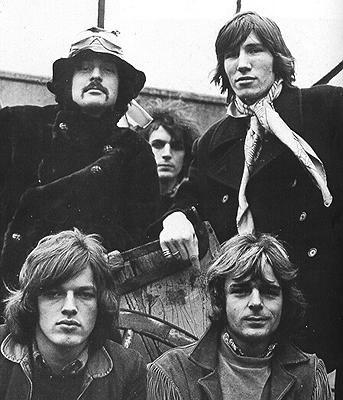 Альбомы Pink Floyd исчезли из iTunes Store