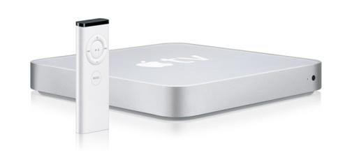 Предполагаемое будущее Apple TV