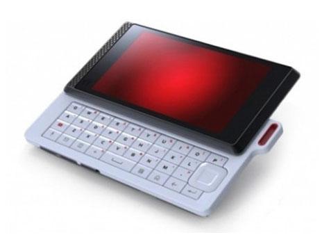 Новый Motorola Droid 2 имеет те же проблемы с антенной, что и iPhone 4 (если не хуже)