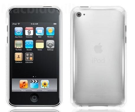 Опубликованы правдоподобные фото нового iPod touch