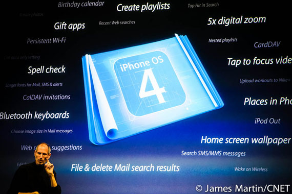 Почему Apple отключила многозадачность на старых iPhone и iPod Touch