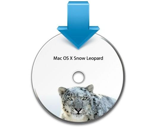 Apple выпустила исправленный апдейт Mac OS X 10.6.3