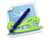 Intaglio 3.0.1 — векторный редактор