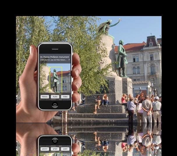 С новыми патентами Apple будущее становится ближе