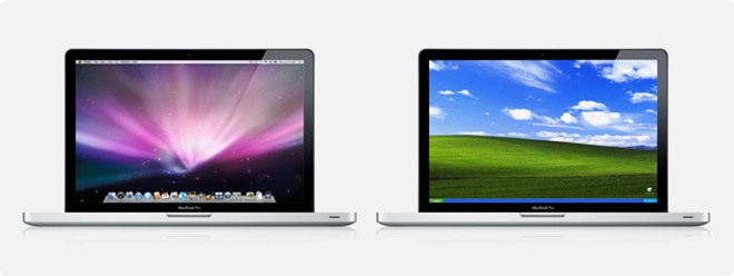 VMware Fusion 3: виртуализация 64-бит